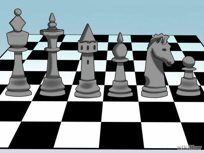 ¿Con qué frecuencia ganar en el ajedrez