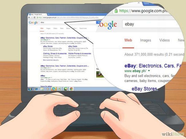 ¿Cómo vender en ebay