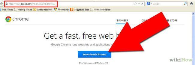 Cómo ver el pagerank en google chrome