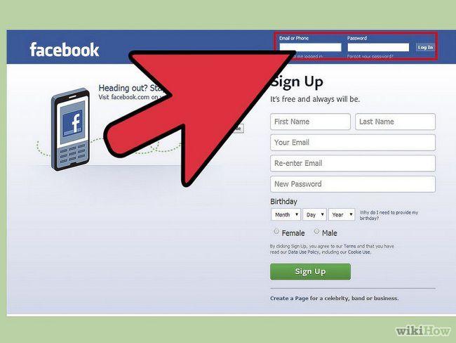 Cómo ver los perfiles privados en facebook