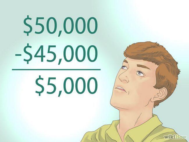 Cómo comprobar el porcentaje de incremento salarial