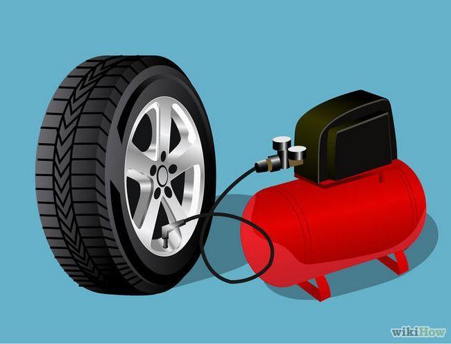 Imagen titulada Comprobar la presión de las ruedas Paso 5
