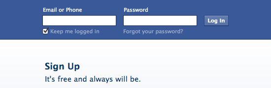 Cómo comprobar su buzón de mensajes privados en facebook