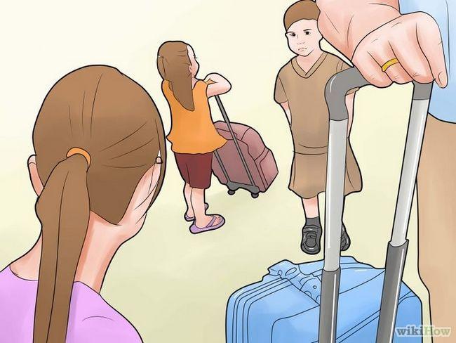 Imagen titulada viajar con los hijos en viajes largos Paso 4