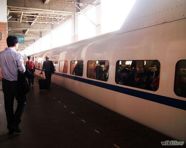 Cómo viajar desde shanghai a hangzhou