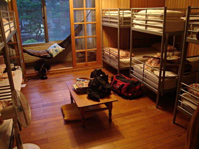 imagen titulada Hostel_Dormitory