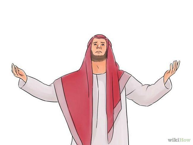Imagen titulada Ser un musulmán Paso 11