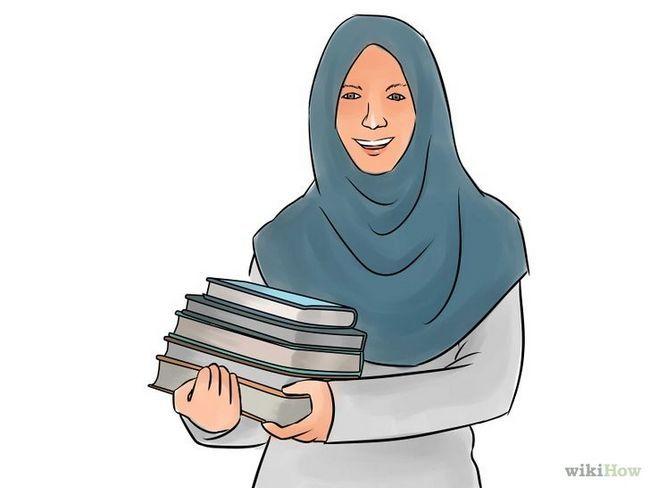 Imagen titulada Ser un musulmán Paso 13