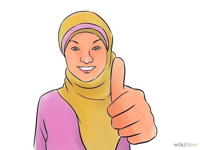Imagen titulada Ser un musulmán Paso 14