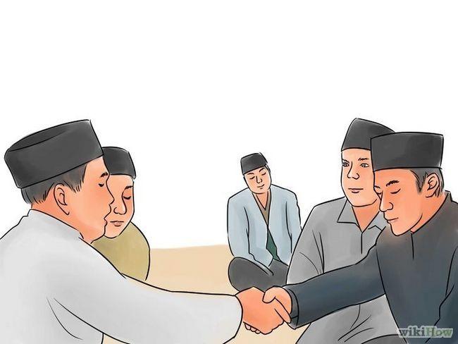 Imagen titulada Ser un musulmán Paso 5