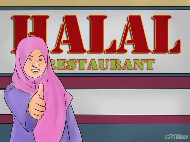 Imagen titulada Ser un musulmán Paso 9