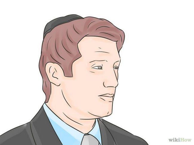 Cómo convertirse en un rabino