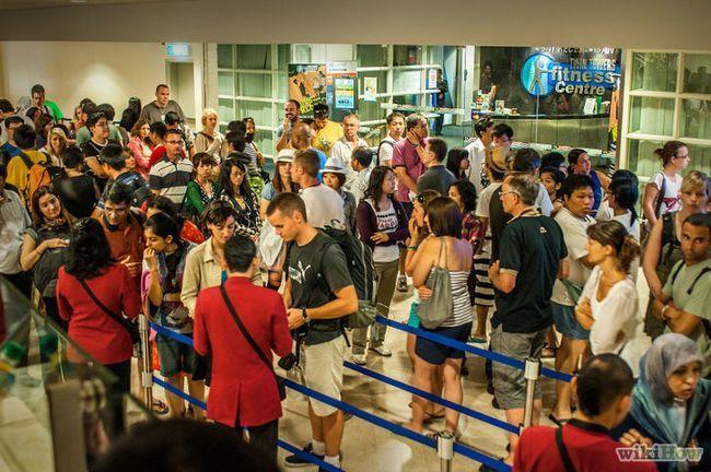 Imagen titulada Visita a las torres Petronas paso 12