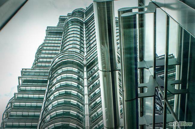 Imagen titulada Visita a las torres Petronas paso 14