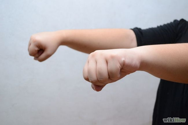 Imagen titulada Vivo con artritis Paso 6