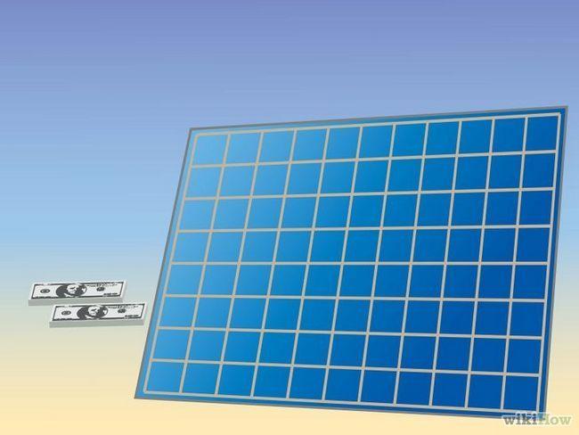 Cómo vivir de manera sostenible con energía solar (fotovoltaica)
