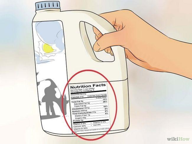 Cómo vivir sin lácteos