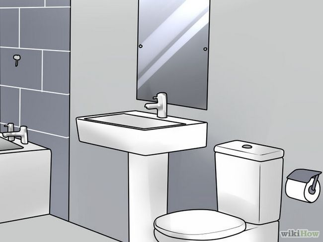 Imagen titulada Vomitar El más cómodamente posible Paso 1