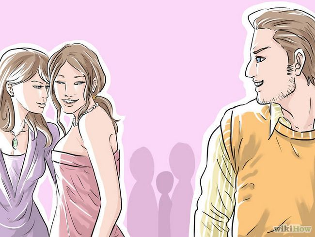 Como xavecar chica